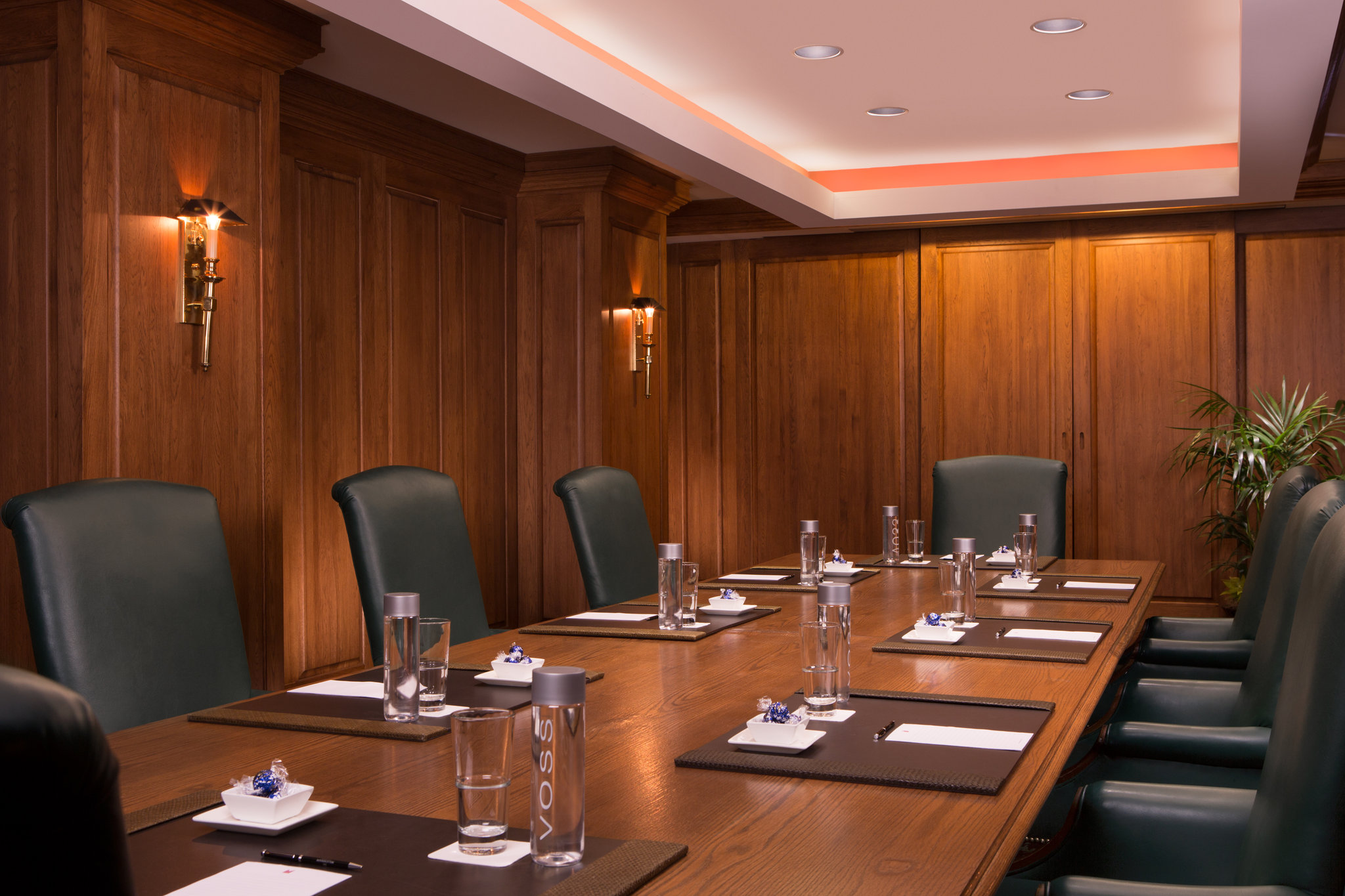 Meetings and events at Millennium Knickerbocker Hotel Chicago