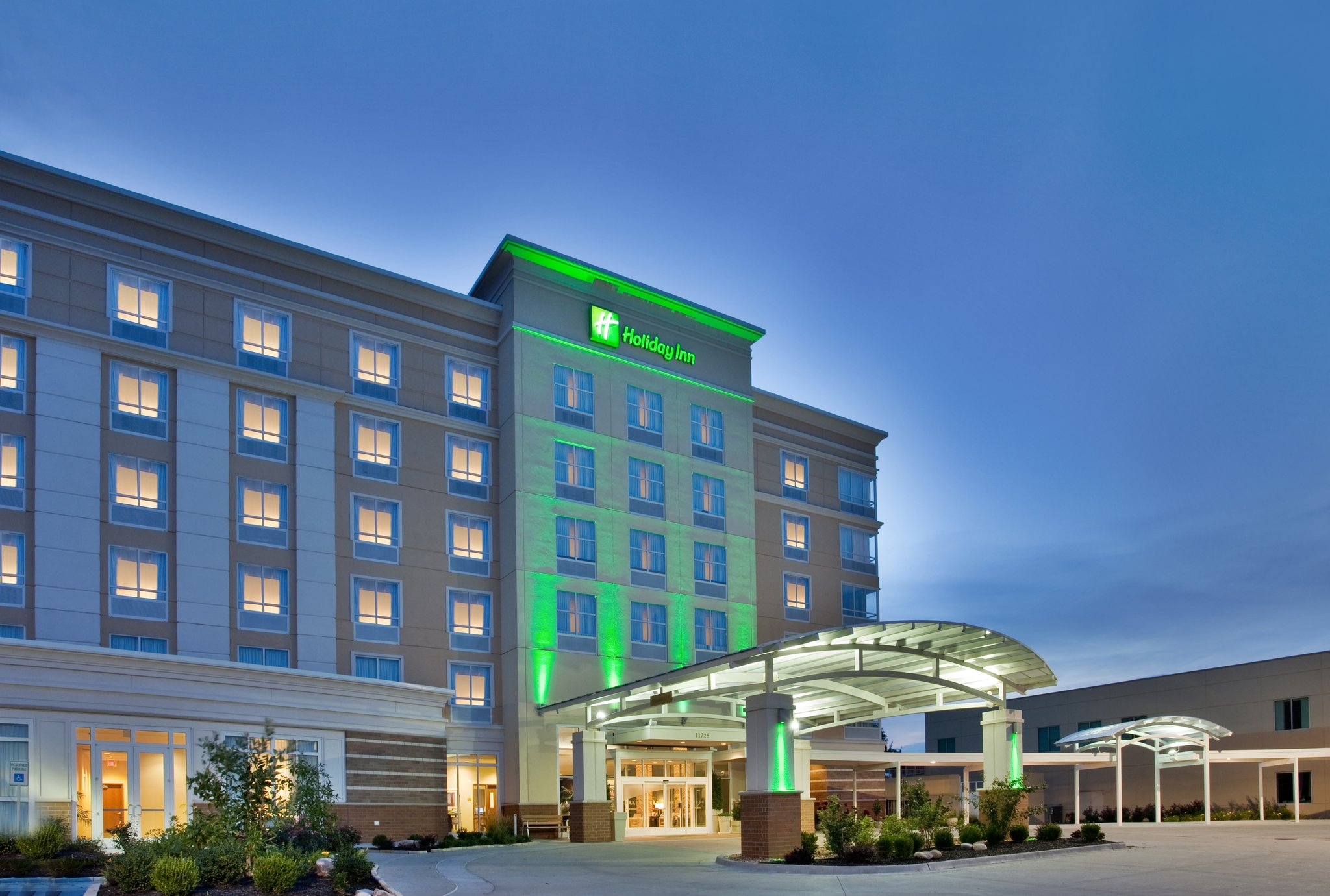 Meetings and Events at Holiday Inn Kansas City Airport & KCI Expo ...