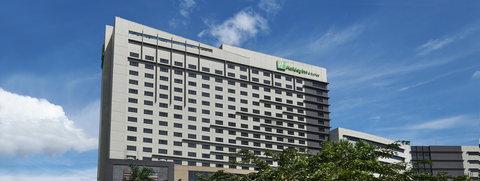 Holiday Inn Suites Makati