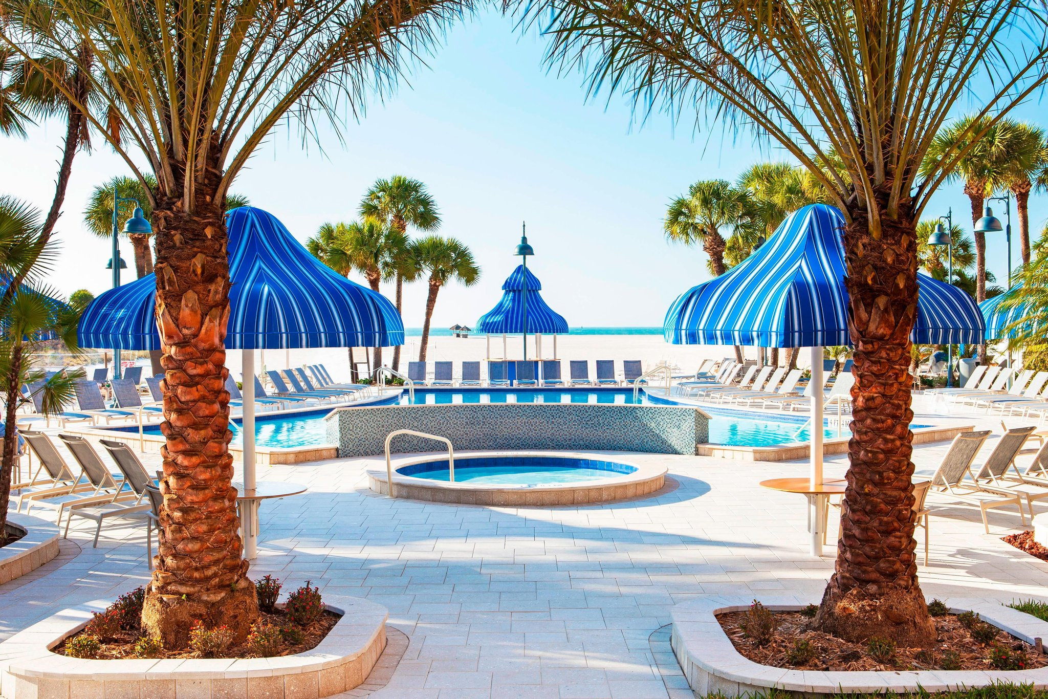 Meetings and events at Sheraton Sand Key Resort, Clearwater