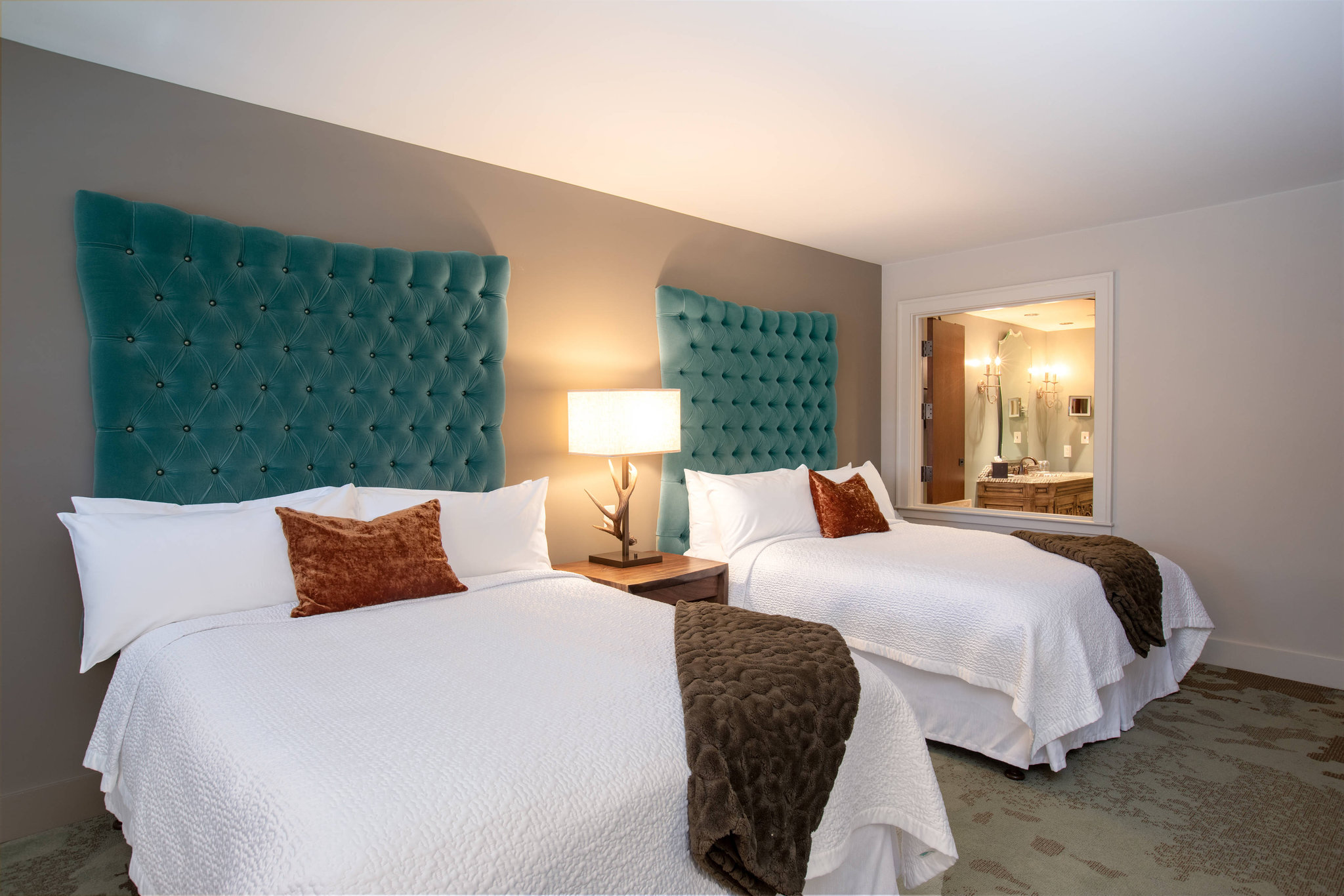 bed in a wall design woodland bedroom decor forest themed.htm meetings and events at grand bohemian hotel asheville  autograph  meetings and events at grand bohemian