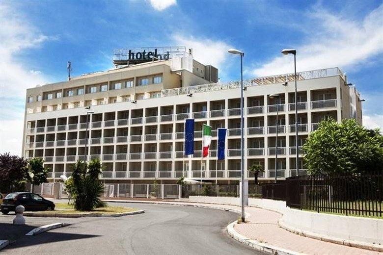 Hotel Roma Sud | ALDI UTAZAS