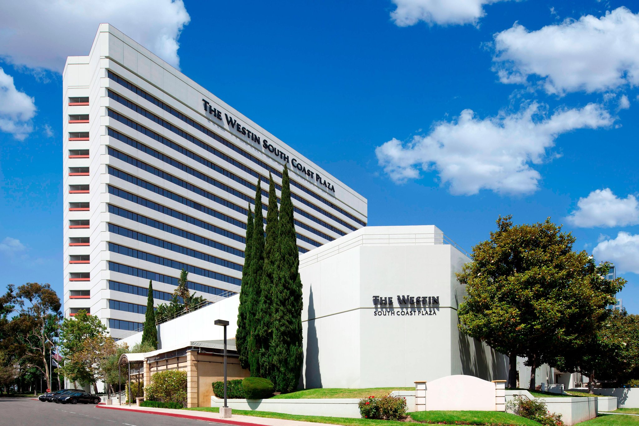 Meetings and events at The Westin South Coast Plaza, Costa