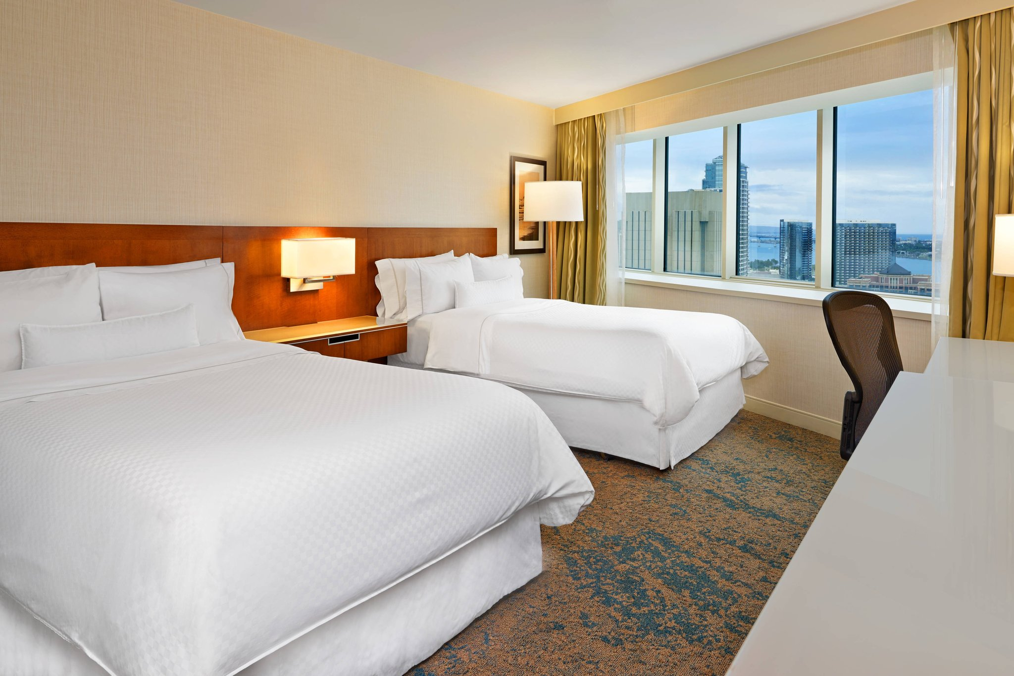 Meetings And Events At The Westin San Diego Downtown San Diego Ca Us