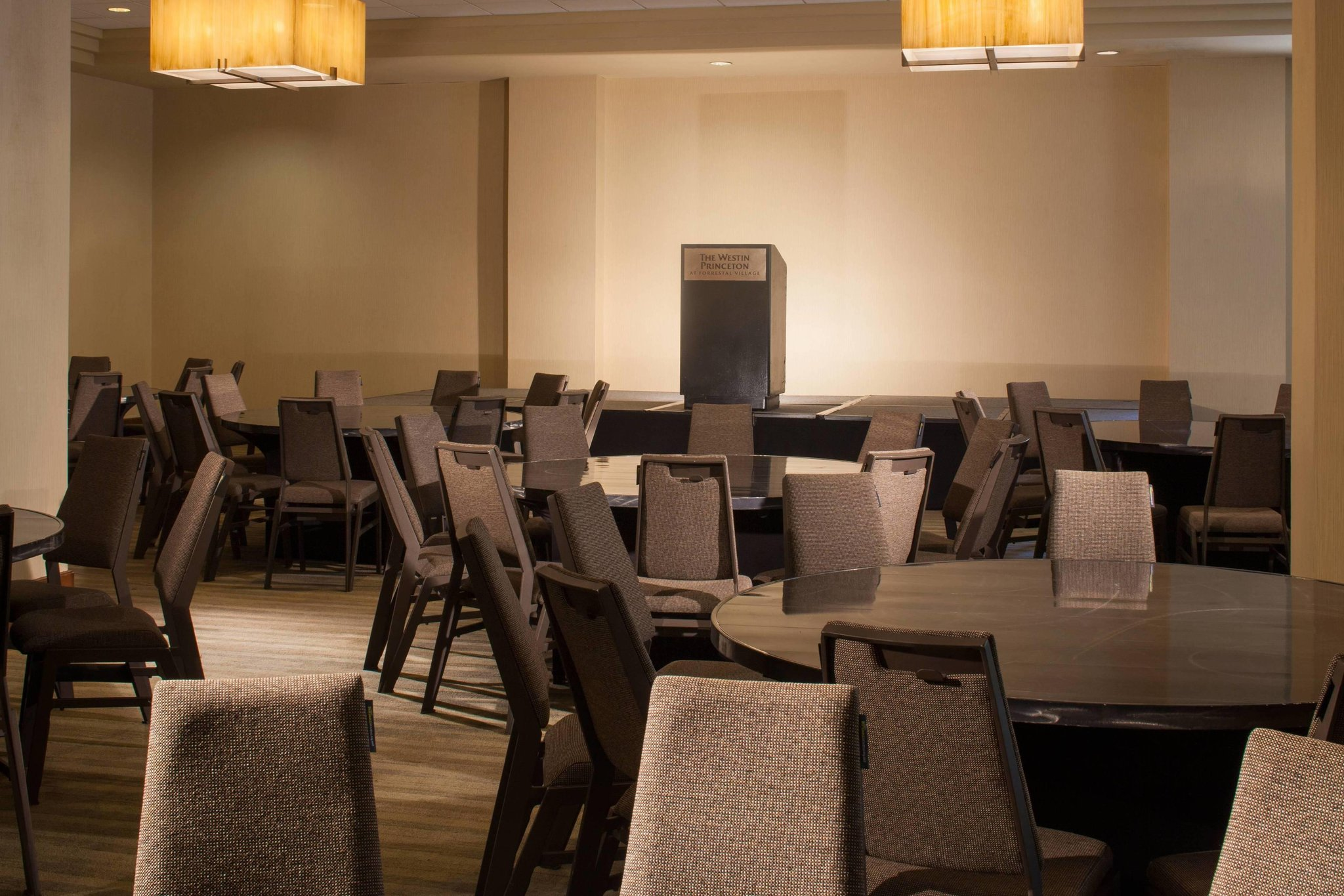 Meetings and events at The Westin Princeton at Forrestal