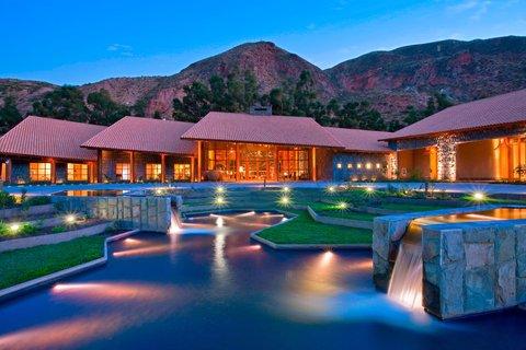 Tambo Del Inka, A Luxury Collection Resort & Spa - Urubamba