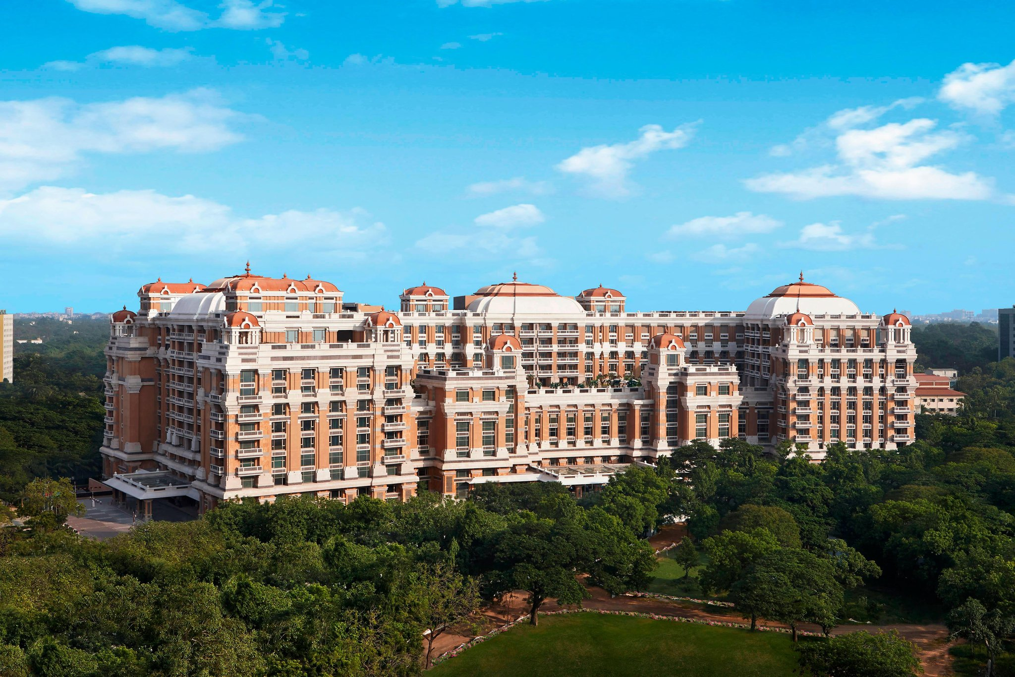 Meetings and events at ITC Grand Chola, a Luxury Collection