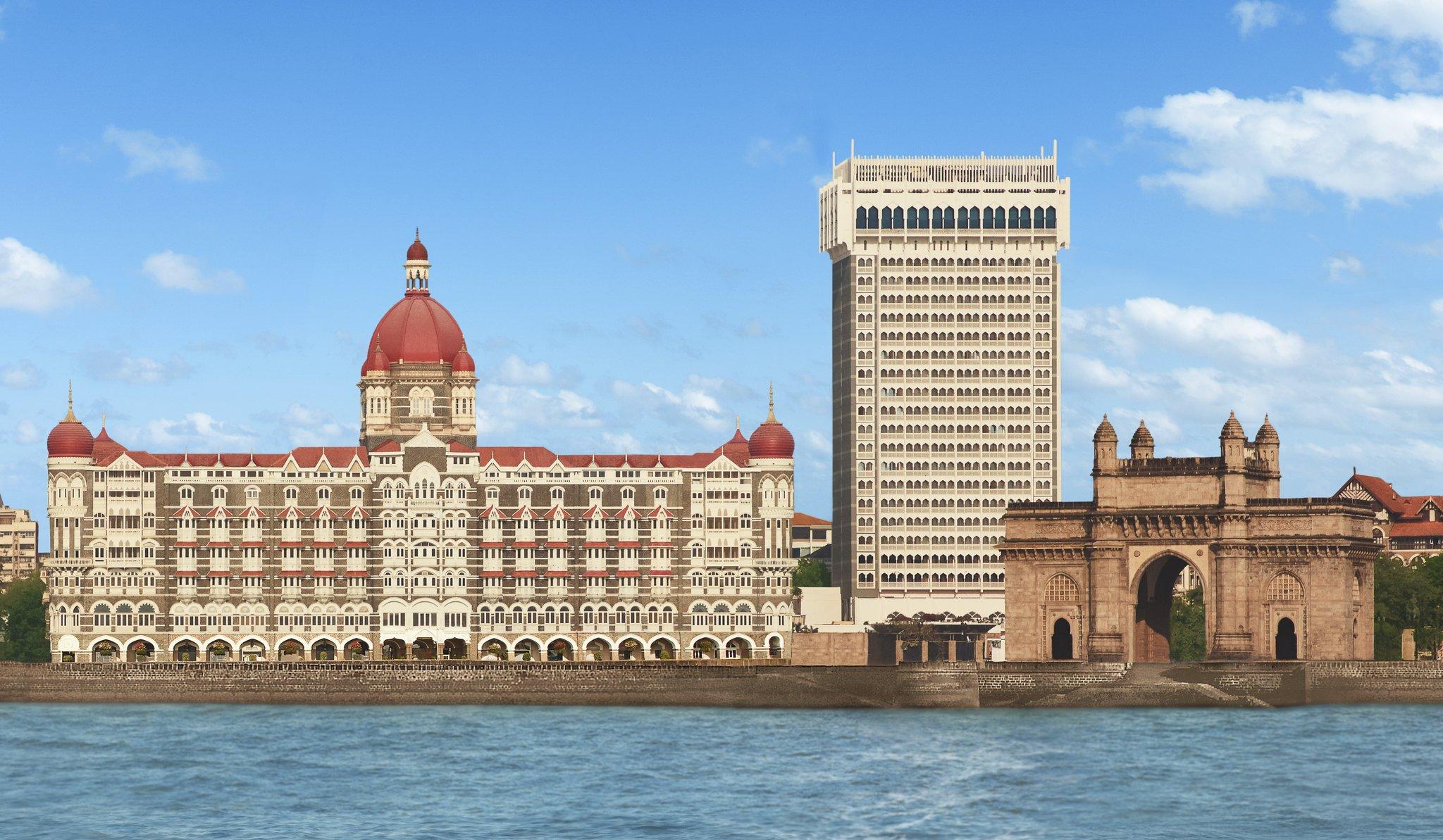 Meetings And Events At The Taj Mahal Palace Mumbai In - Bangalore-taj-hotels-the-happening-landmark-of-the-city