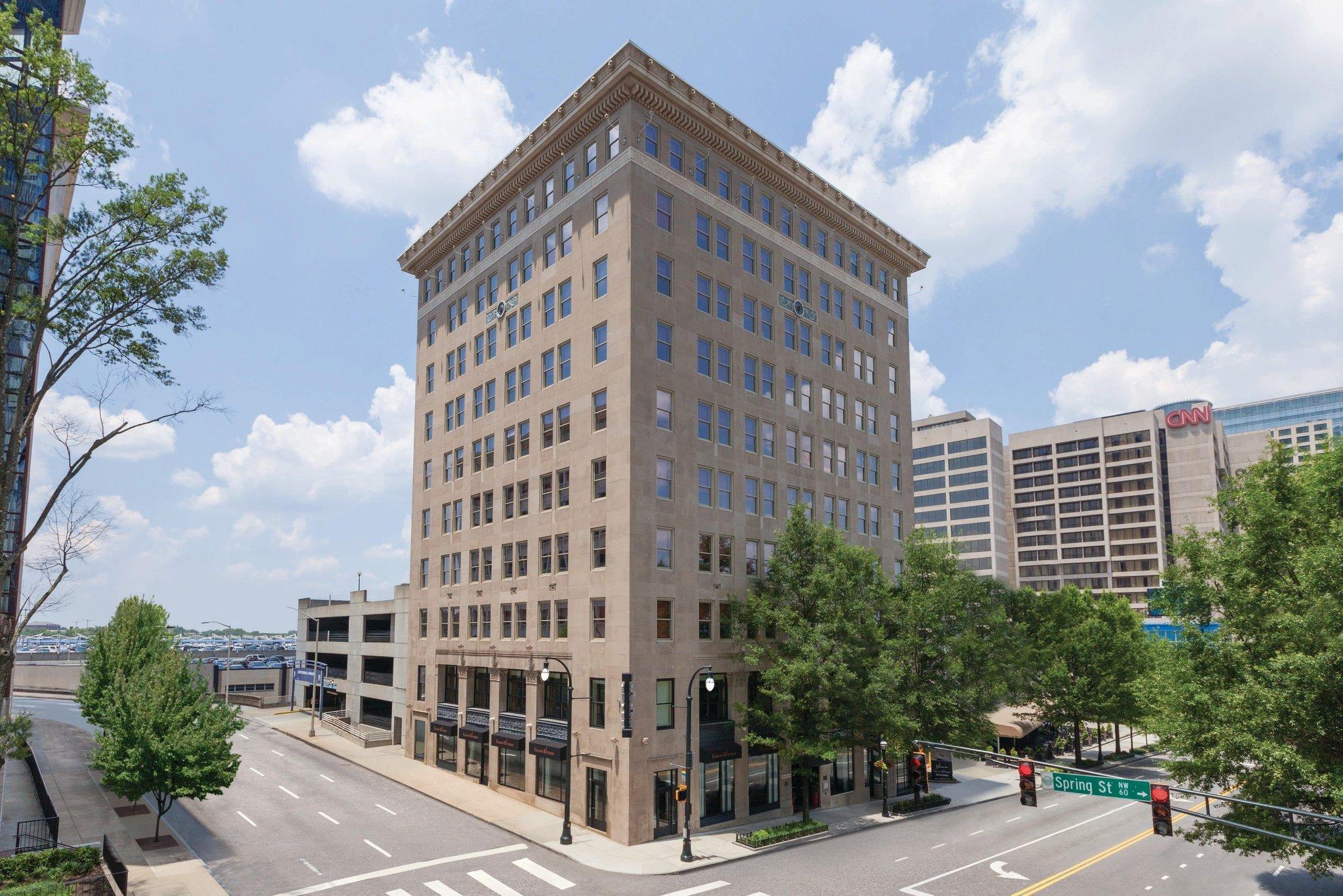 Atlanta, GA Hotel