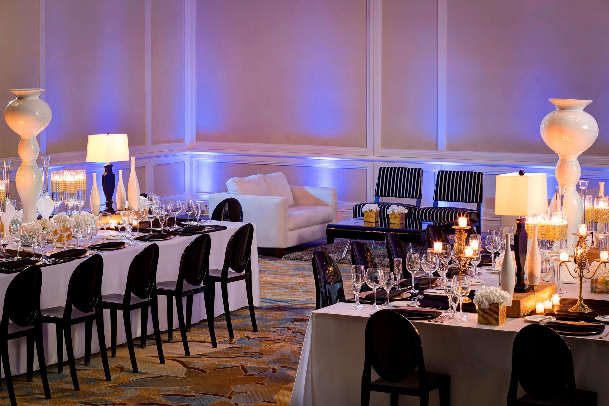 Meetings and events at San Juan Marriott Resort & Stellaris Casino