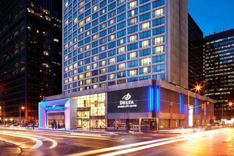 Delta Hotels Ottawa City Centre