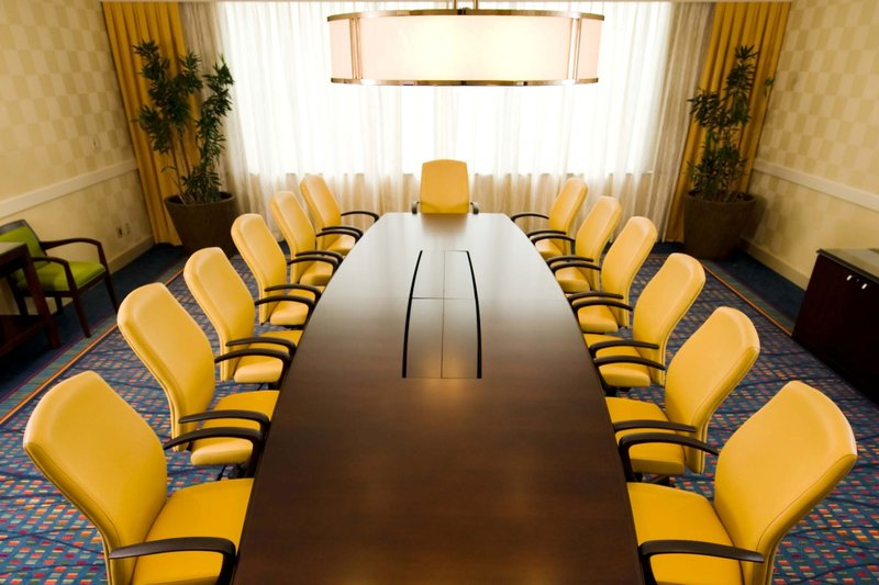 Meetings and events at Atlanta Marriott Buckhead Hotel ...