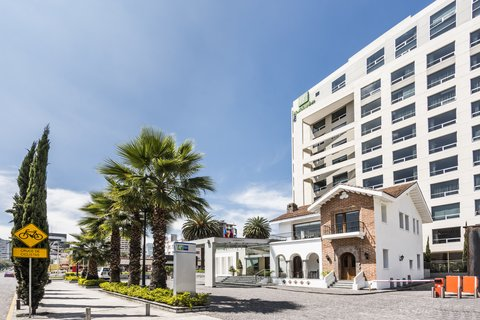 Holiday Inn Express Hotels Quito