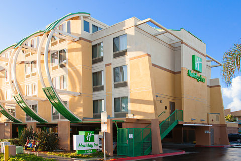 Holiday Inn Oceanside Marina Camp Pendleton Area
