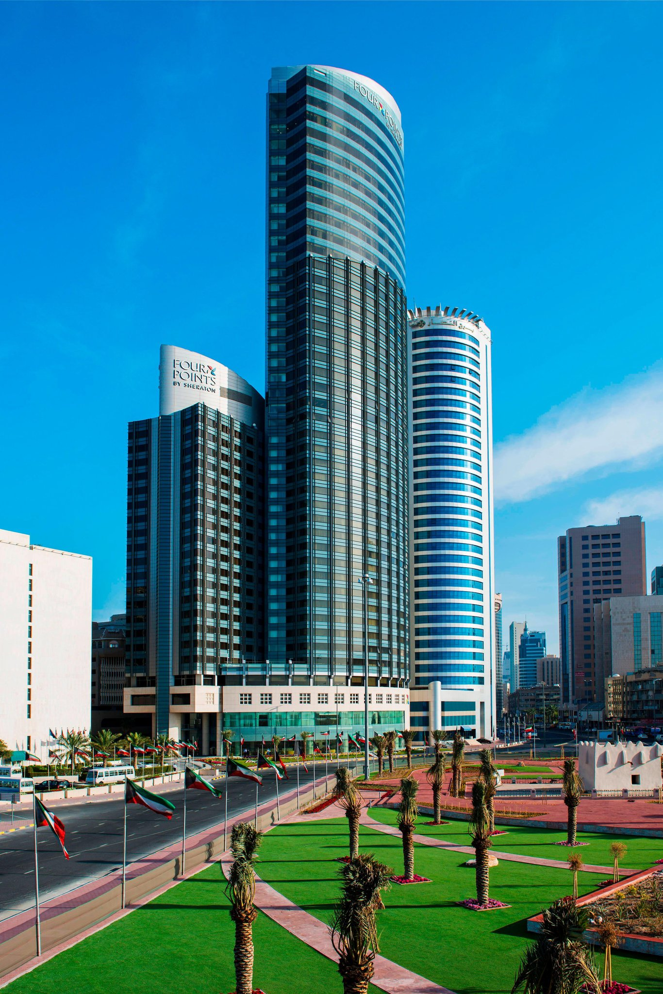 Meetings and events at Four Points by Sheraton Kuwait, Kuwait City, KW