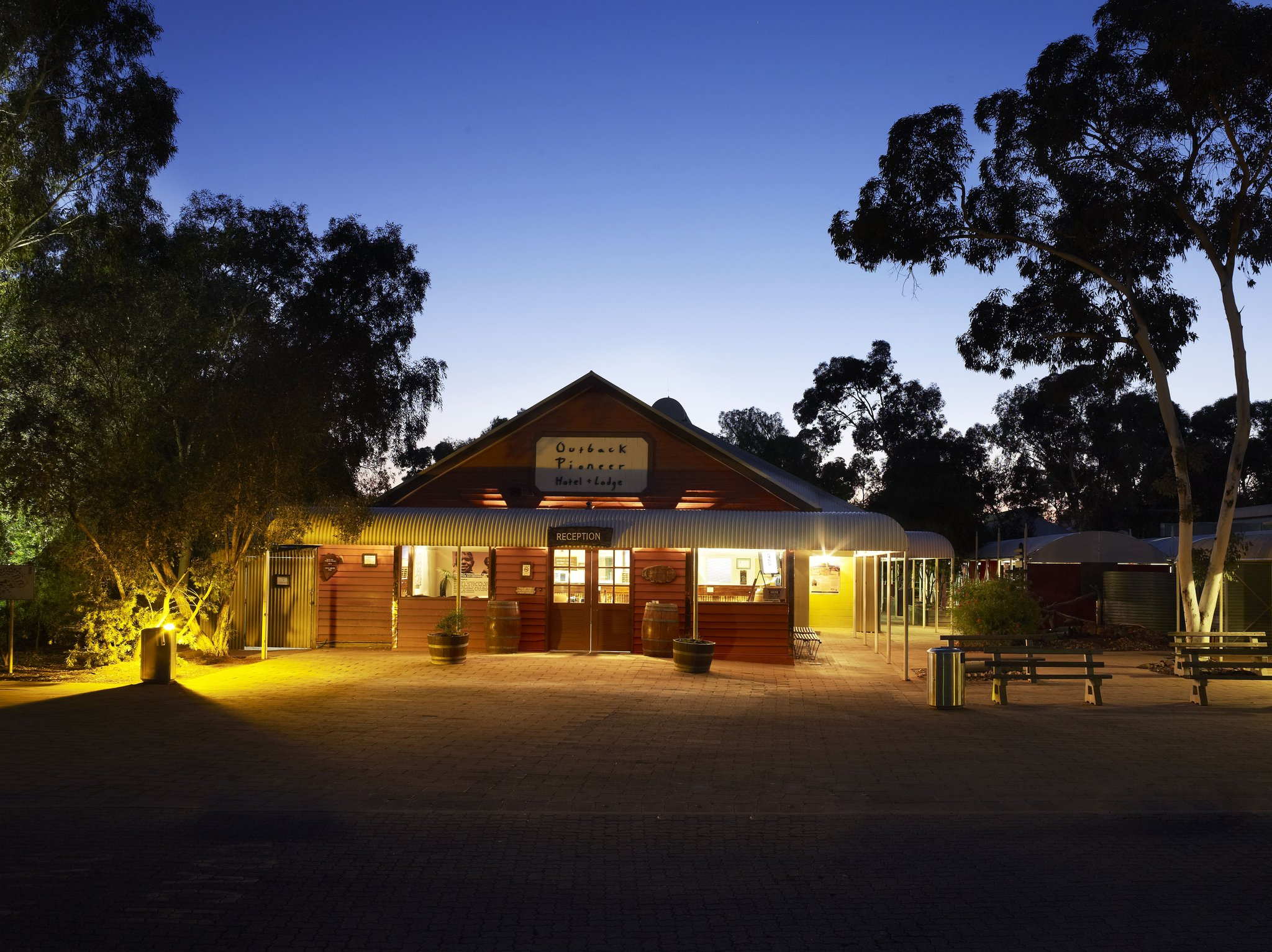 Meetings And Events At Ayers Rock Resort Outback Australia