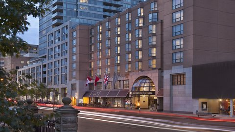 InterContinental Toronto Yorkville *OPEN*