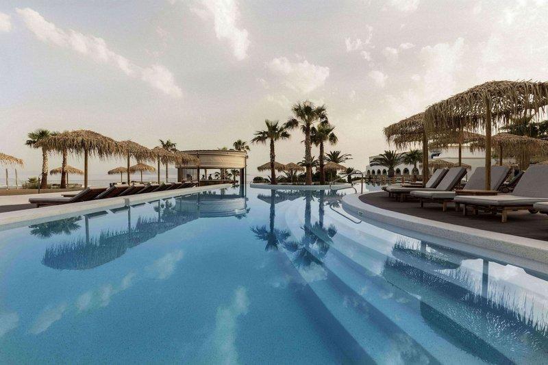 Norida Beach Hotel | JUST AWAY