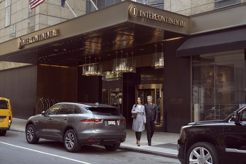 NEWLY RENOVATED - InterContinental New York Times Square
