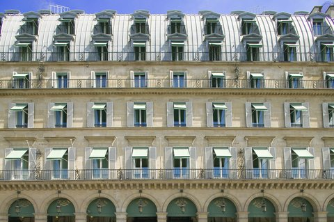 Le Meurice, Dorchester Collection
